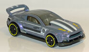Custom 15' Ford Mustang (4178) HW L1180040