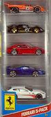 Ferrari-5-pack