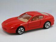 Ferrari 456M (Large)
