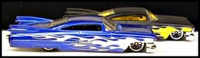 59 Caddy AGENTAIR