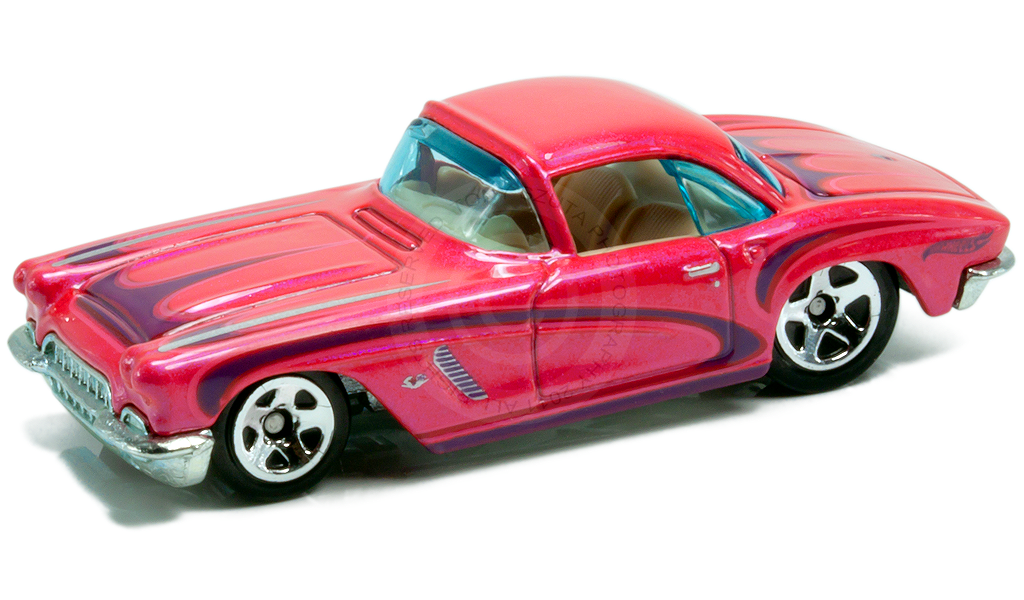 Image 62 corvette 2011 pinkg hot wheels wiki fandom 62 corvette 2011 pinkg sciox Images