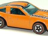 Chevy Monza 2+2