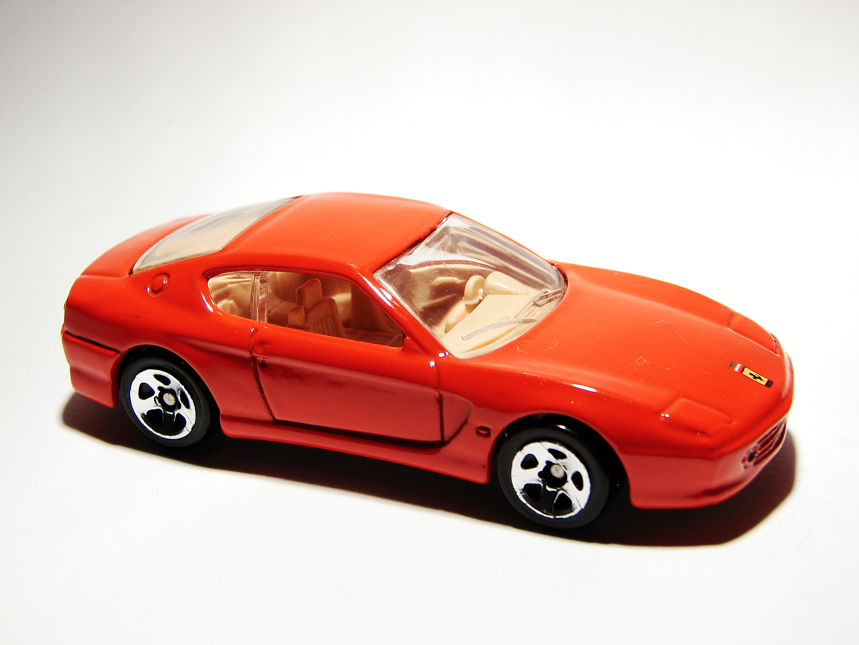 Ferrari wiki models