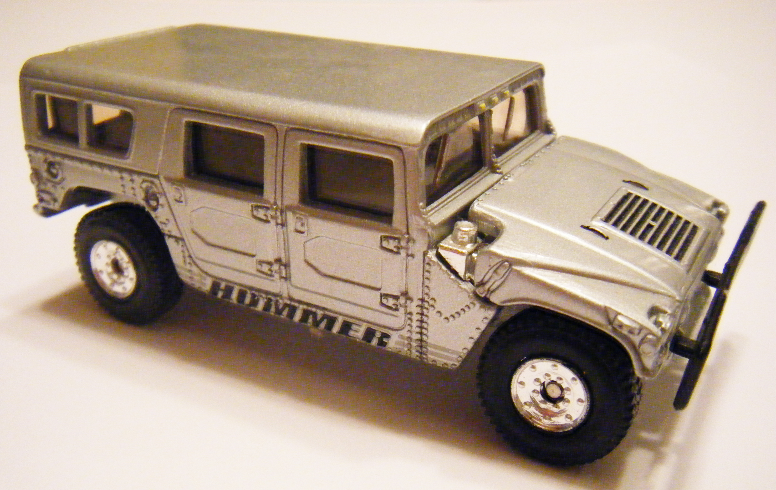 Hummer 2000 Hot Wheels Wiki