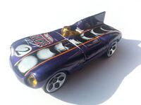 Jaguar D-Type thumbnail