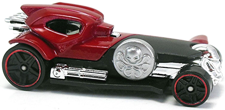 Red Skull | Hot Wheels Wiki | FANDOM powered by Wikia