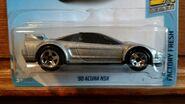 '90AcuraNSXFJW10