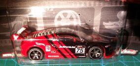 Acura NSX GT3 03