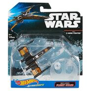 DXX46 Poe's X-wing Fighter package front