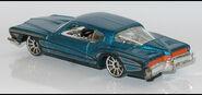 1971 Buick Riviera (3851) HW L1170183