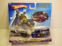 BatmanvsCatwoman