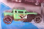 Trackin' Trucks Y0180 Car