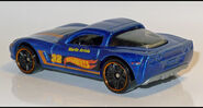 C6 Corvette (3756) HW L1160743