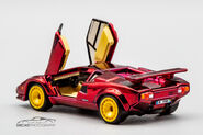 GDF85 - 82 Lamborghini Countach LP500 S Doors Up-2