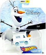 Olaf (FYW05) 01