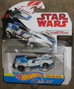 Resistance A-Wing Carship (FBB75) 01