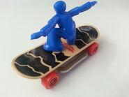 Skate Punk side