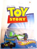 ToyStory Card