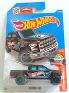 15 Ford F-150 - Trucks 1 - 16 Cx