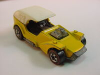 1973 Ice T yellow RL