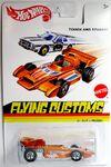 El Rey Special-2013 Flying Customs