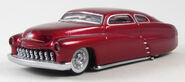 G18 Hot Wheels 1949 Mercury 1998 Legends Barris Kustom Set (1)