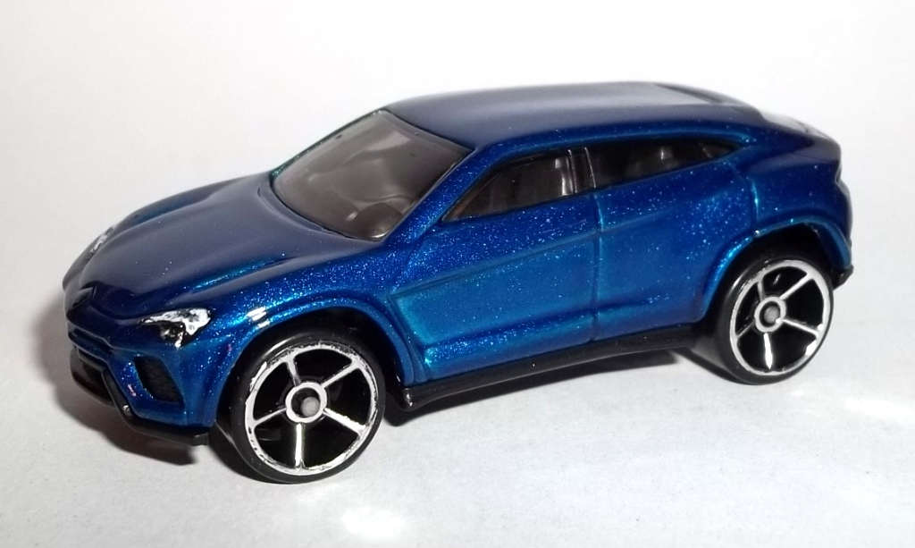 Lamborghini Urus Hot Wheels Wiki Fandom Powered By Wikia