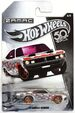 2018 HOT WHEELS 50th Anniversary ZAMAC 6 8 71 DODGE DEMON FRN29