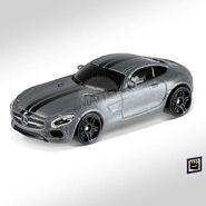 2019 '15 Mercedes-AMG GT