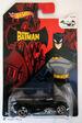 Batmobile The Batman 2014 Blister 24