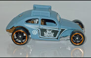 Custom VW Beetle (3714) HW L1160639