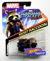 Marvel Rocket Raccoon Guardians Galaxy V2 (pack)
