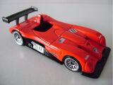 Panoz LMP-1 Roadster S