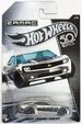2018 HOT WHEELS 50th Anniversary ZAMAC 2 8 CHEVY CAMARO CONCEPT FRN25
