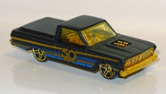 65' Ford Ranchero (4574) HW L1190596