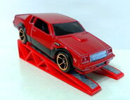 Buick Grand National - Faster tE 131 - 09 - 1