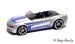 Camaro convertible concept 2011