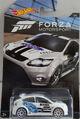 Forza motorsport 1-6; Ford (2009) Focus RS - Hot Wheels DWF31 2017 .jpg