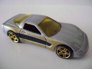 '97 Corvette