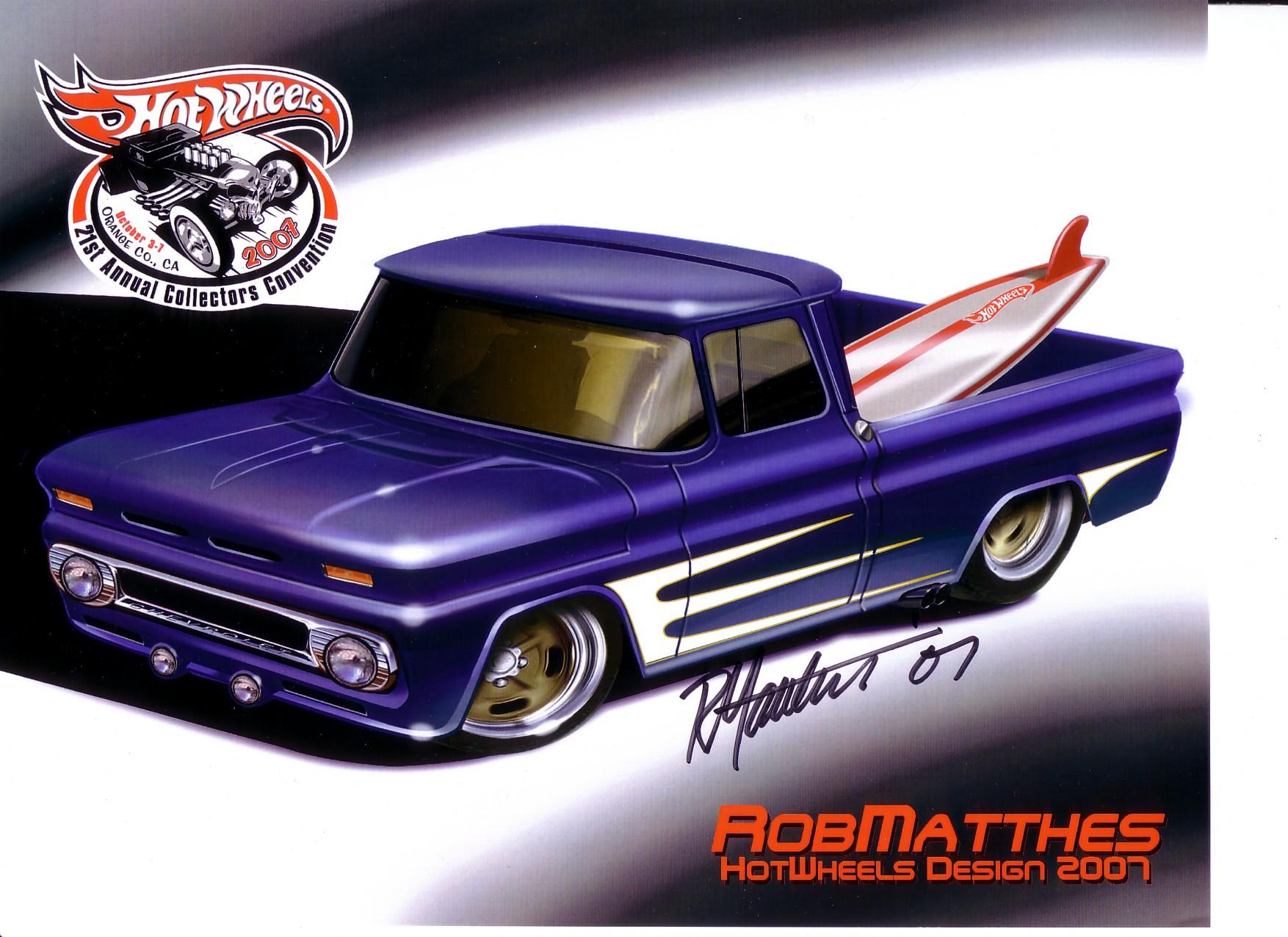 Custom '62 Chevy | Hot Wheels Wiki | FANDOM powered by Wikia