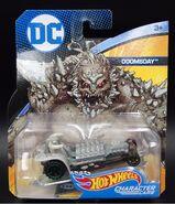 DC Doomsday (DMX57) (pack)