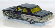 Ford Thunderbolt (4024) HW L1170657