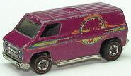 Supervan PrpL