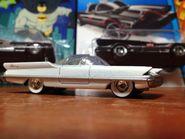 55 Lincoln Futura Concept