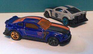 Custom-Mustang-SEMA