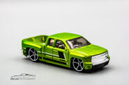FKT63 - Chevy Silverado (2007)-2