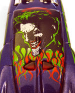 Joker Evil Twin Detail