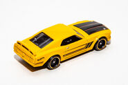 '69 Ford Mustang Boss 302 (FYY10) (2)