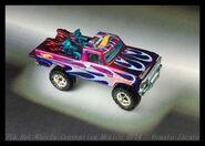 TEXAS DRIVE 'EM 2014 3
