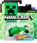 DXT22 Creeper package front